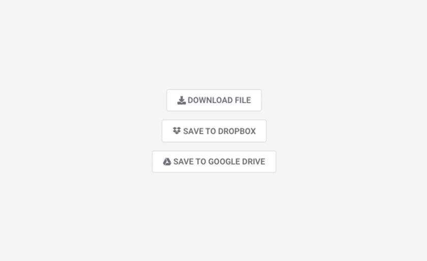 Exportar a Google Drive y Dropbox